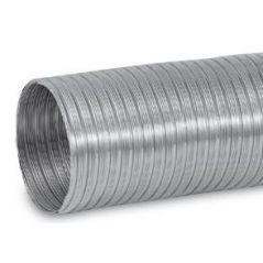 Rura aluminiowa flex 140mm 1mb