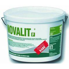KABE farba polikrzemianowa  Novalit F, 10 l