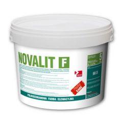 KABE farba polikrzemianowa  Novalit F, 5 l