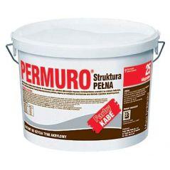 KABE tynk akrylowy Permuro, struktura baranek, 25kg