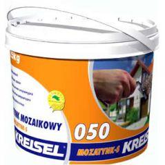 Tynk dekoracyjny (mozaikowy) Kreisel MOZATYNK-S 50, 25kg