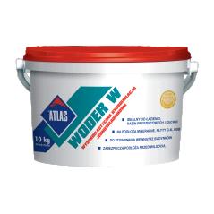 WODER W, 10 kg elastyczna hydroizolacja jednoskładnikowa