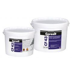 CERESIT CF 43 wodorozcieńczalna farba epoksydowa A+B, 15 kg