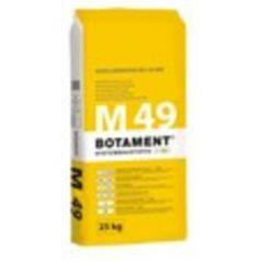 BOTAMENT M 49 masa samopoziomująca do 30 mm, 25 kg