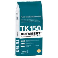 BOTAMENT TK 150 2-komponentowa zaprawa klejowa o wysokiej odporności, 25kg + 5kg