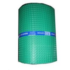 Siatka ogrodzeniowa zielona 50mb 80cm typ bo 12