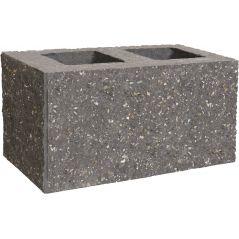 CJBLOK Pustak betonowy elewacyjny PBE-19-4 czterostronnie łupany