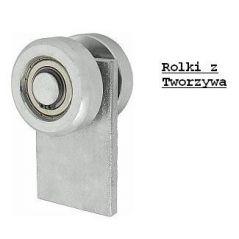 WÓZEK PODWIESZANY 2 ROLKI TWO.FI43/PR.50 P-2T-50