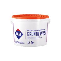 ATLAS GRUNTO-PLAST 5kg warstwa sczepna na trudne podłoża