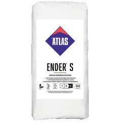 ATLAS ENDER S 25 kg - warstwa szpachlowa systemu BETONER S