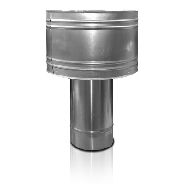 Deflektor SWR Ø 250mm ocynk