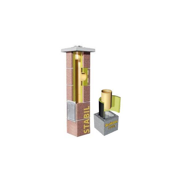 System Kominowy Ceramiczny SCHIEDEL Stabil Ø 200mm