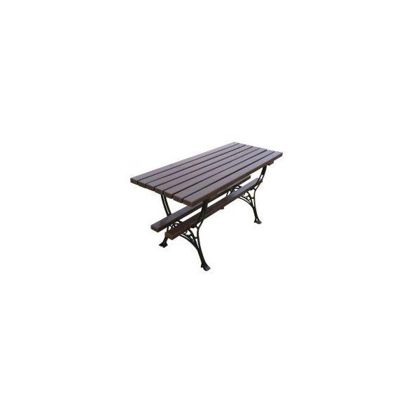 Stół żeliwny Królewski