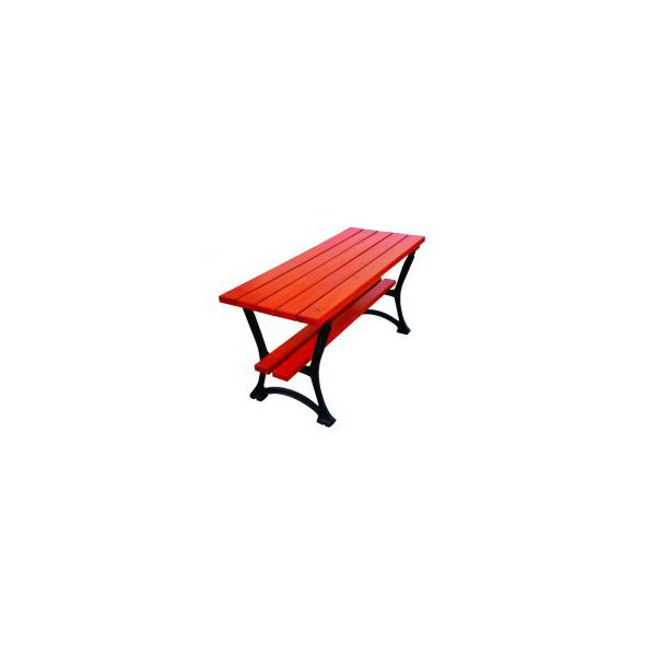Stół żeliwny Łódzki