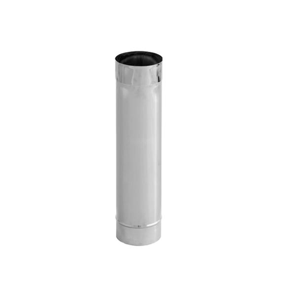Rura nierdzewna SPIROFLEX Ø 140mm 0.5mb