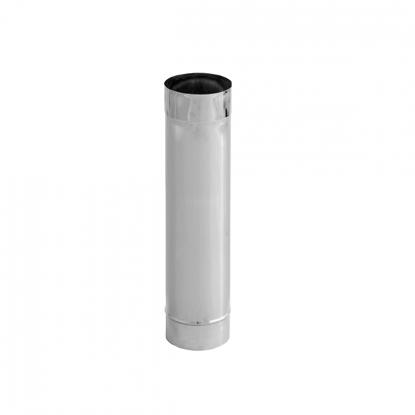 Rura nierdzewna SPIROFLEX Ø 200mm 0.5mb