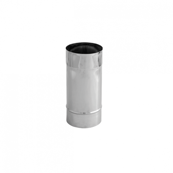 Rura nierdzewna SPIROFLEX Ø 200mm 0.25mb