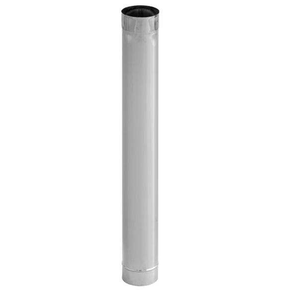 Rura kwasoodporna SPIROFLEX Ø 125mm 1mb