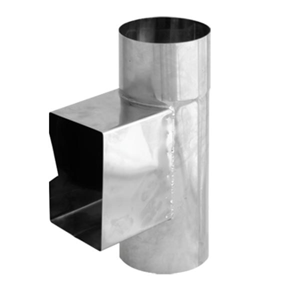 Wyczystka żaroodporna SPIROFLEX Ø 130mm gr.1,0mm