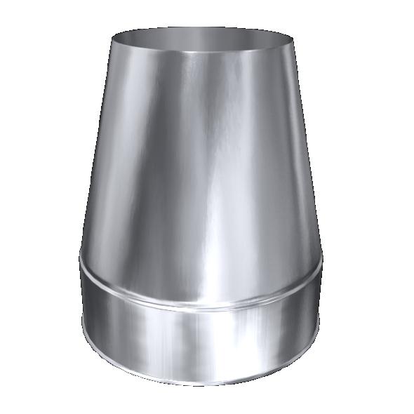 Zakończenie ustnikowe MKD Premium MK ŻARY Ø 180mm